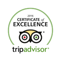 Turtle Back Zoo TripAdvisor Certificate of Excellence