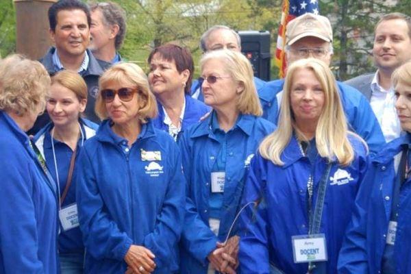 Docents / Volunteers