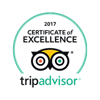 Turtle Back Zoo Certificate of Excellence - Trip Advisor