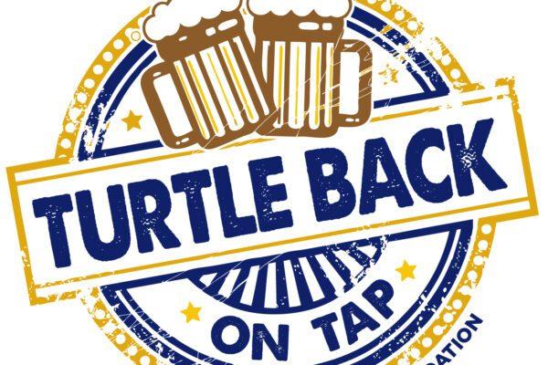 Turtle Back on Tap
